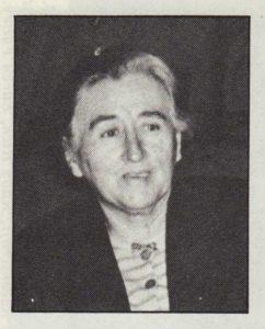 Lucy Woodcock