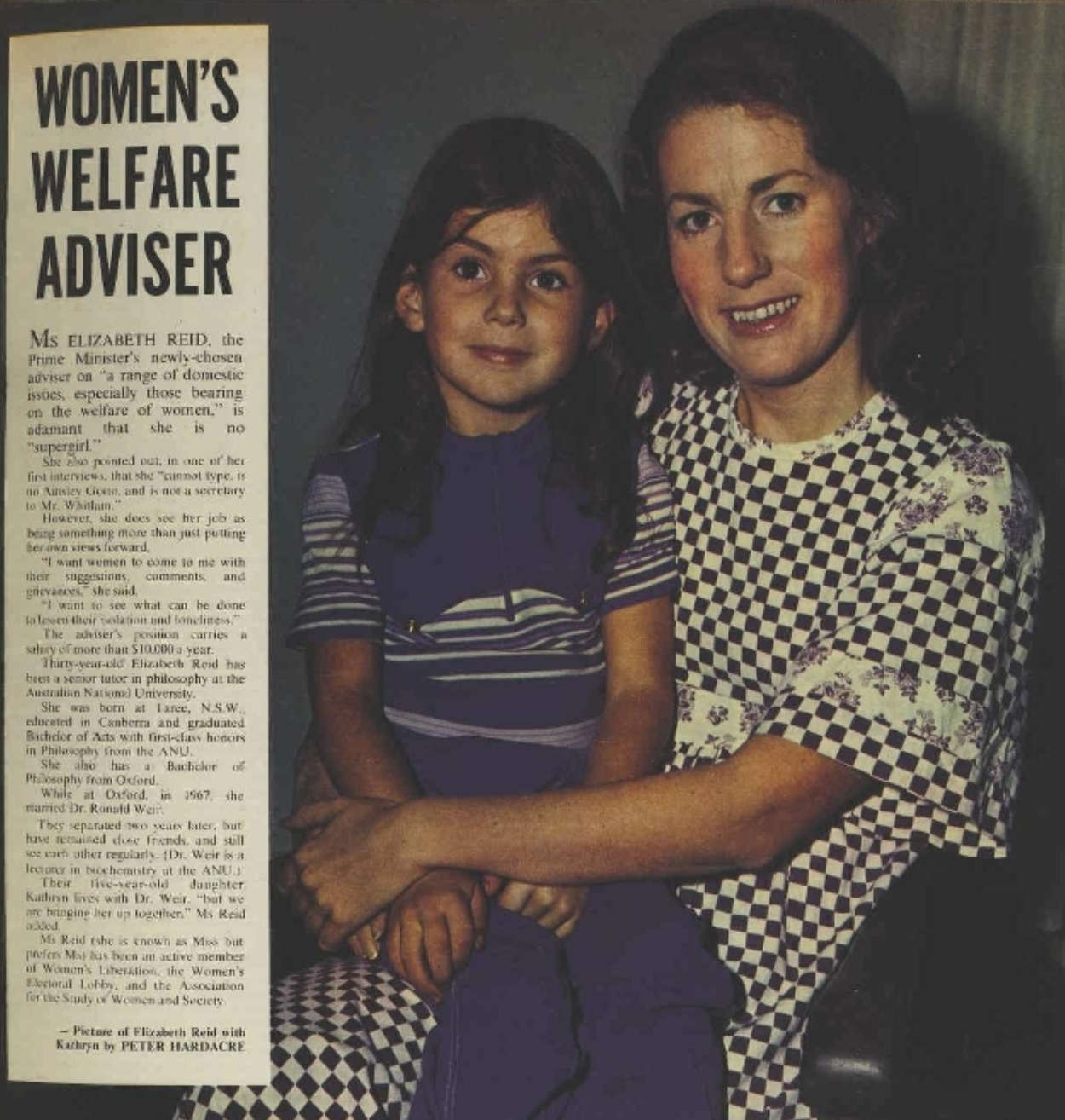 Gough whitlam wife sexual dysfunction