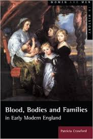 Blood bodies families