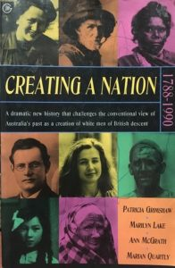Creating a Nation